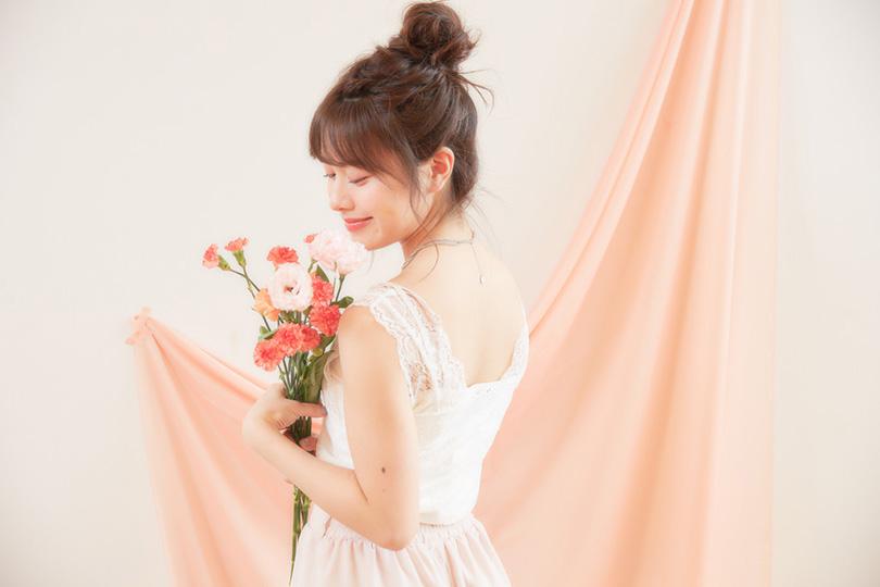 きれいめ&シンプルが大事♡ミス立教・楫真梨子のファッションへのこだわり