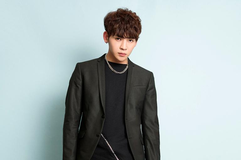 ★プレキャン★新星K-POPグループ「UP10TION」のクンとゆったり温泉デート