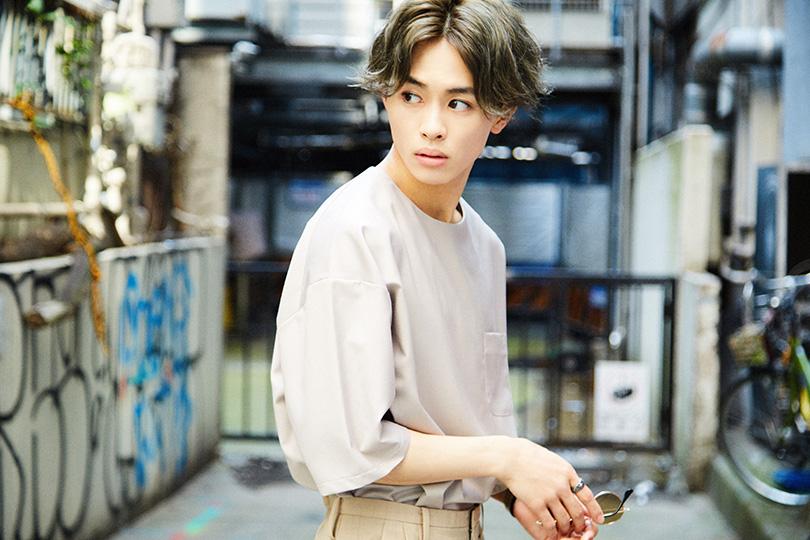 「兄こま」の王子様キャラ♡ 超特急タクヤの素顔に迫るインタビュー前編