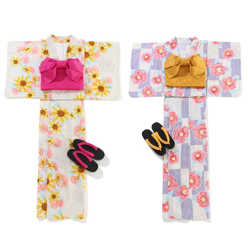 超特急タクヤとハーフモデルnikiが提案♡ヘザー新作浴衣で楽しむデートスタイル