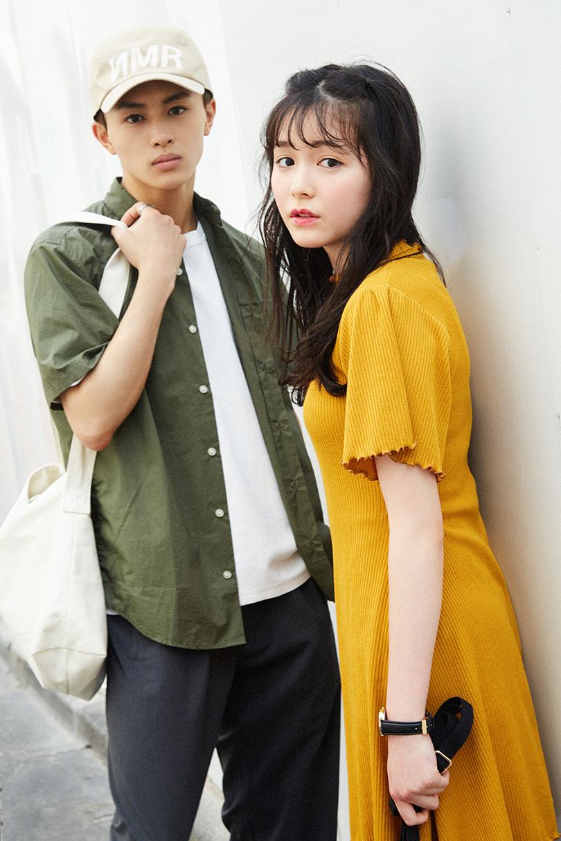 超特急タクヤが選ぶ理想の温泉デートスタイル♡ feat.りんくま