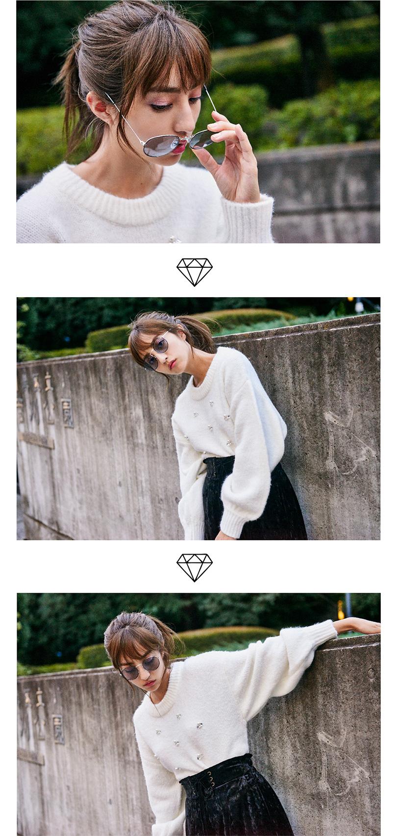 堀田茜の素顔にクローズアップ。才色兼備な彼女のモデルライフを大公開♡