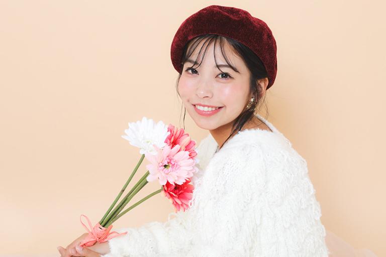 ミス東大ファイナリスト辻田良枝はアイドルコピーダンスに夢中♡