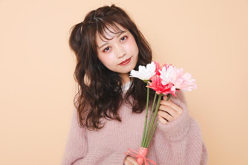ミス青山ファイナリスト堺美紗稀はミスコンも素の自分で