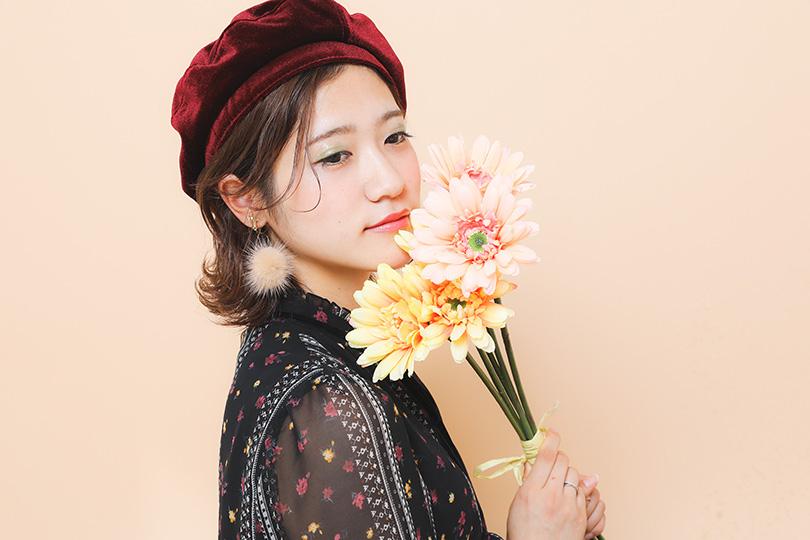 ミス東大ファイナリスト大野南香、将来は海外で働くのが夢!