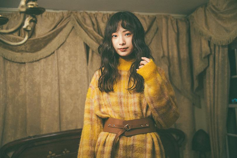 NMB48スペシャル連載 vol.03♡ 梅山恋和のBAG&ポーチの中身を大公開!