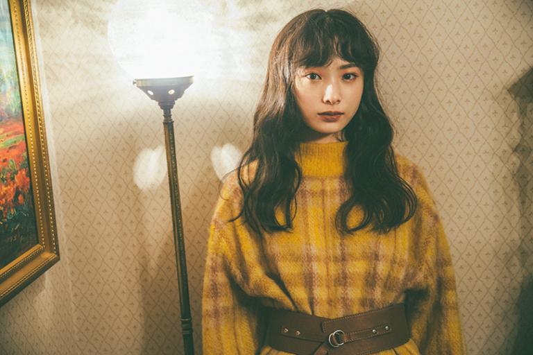 梅山恋和(うめやまここな)
