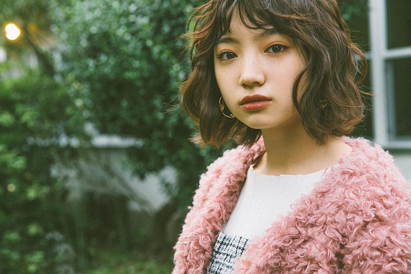 NMB48連載vol.4♡ 太田夢莉のBAGの中身を大公開