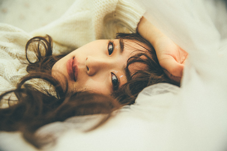NMB48連載vol.14♡渋谷凪咲のBAGの中身を大公開