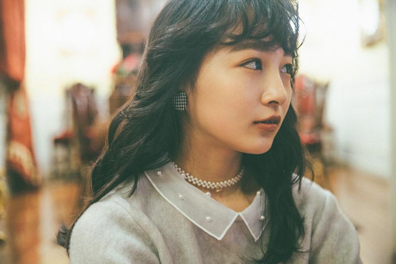 NMB48スペシャル連載 vol.16♡ 山本彩加のBAG&ポーチの中身を大公開!