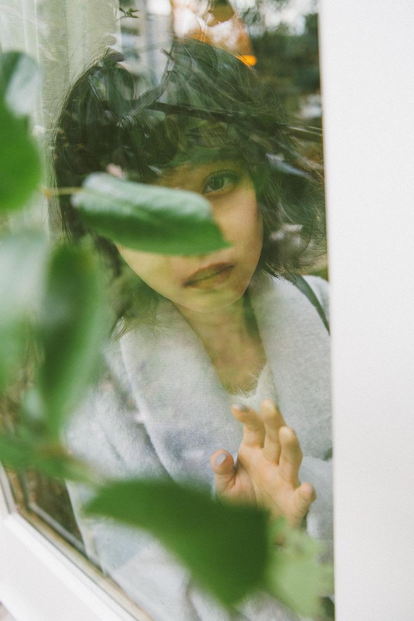 NMB48スペシャル連載 vol.17♡市川美織のBAG&ポーチの中身を大公開!
