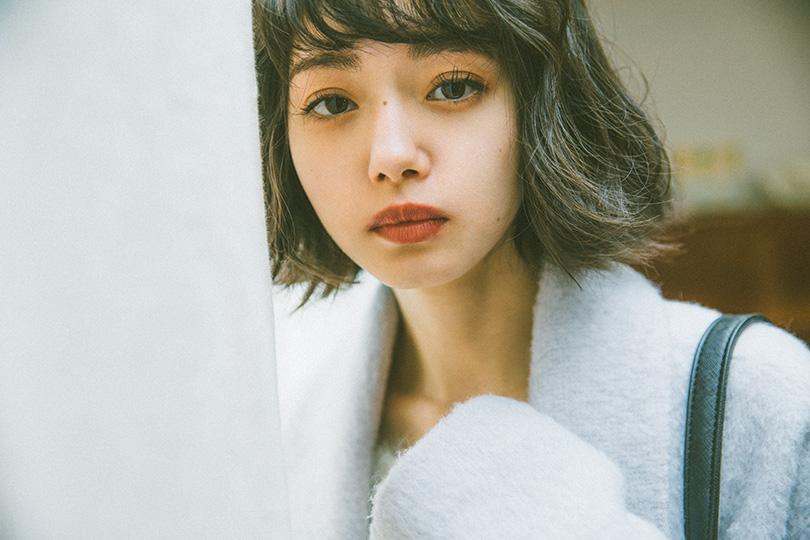 NMB48連載vol.17♡市川美織のBAGの中身を大公開