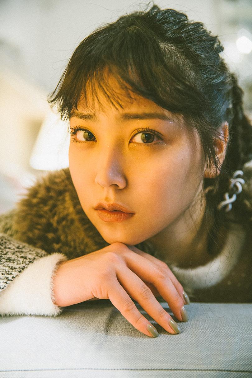 NMB48スペシャル連載 vol.19♡ 白間美瑠のBAG&ポーチの中身を大公開!