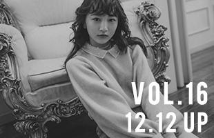 Heather diary×NMB48 短期集中スペシャル連載