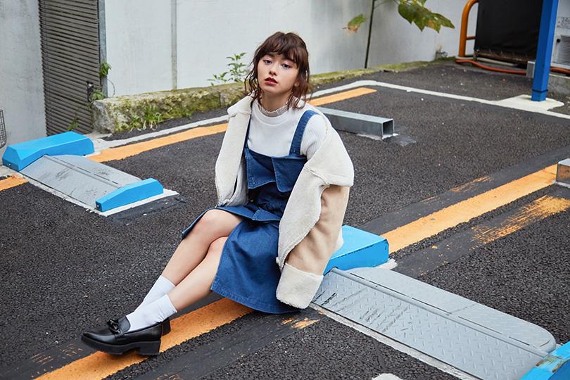 多方面から人気を集める美少女♡ 山本舞香にインタビュー