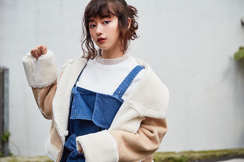 イノセントな美少女♡山本舞香にインタビュー