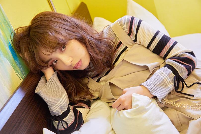 内田理央vol.5♡ボディケア&BAGの中身を大公開♡