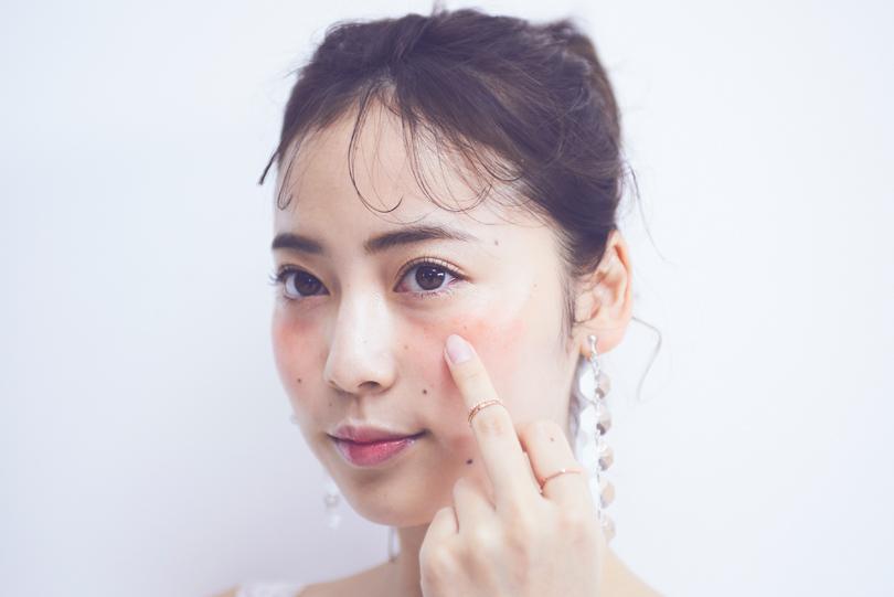 CANMAKE連載vol.10♡ 透明感あふれるジューシー肌をGET