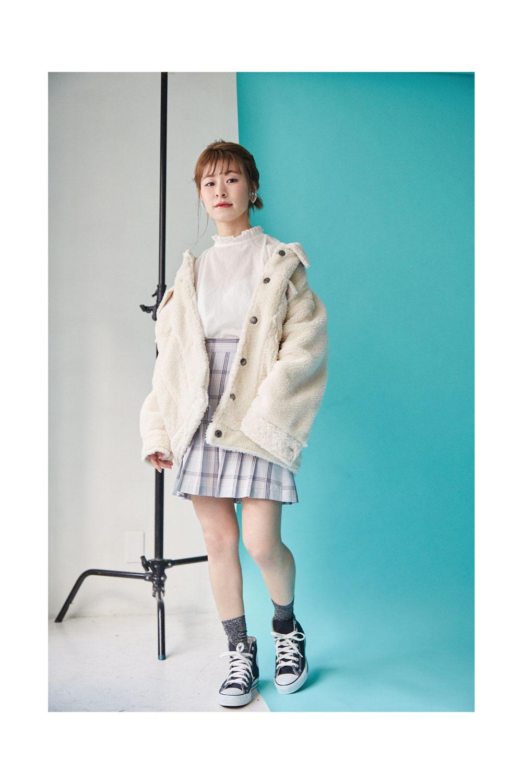 CANMAKE連載vol.5♡ 女子力を引き上げるポイントメイク