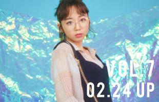 Heather diary×アンジュルム 短期集中スペシャル連載