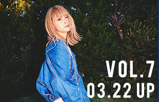 Heather diary×Dream Ami 短期集中スペシャル連載