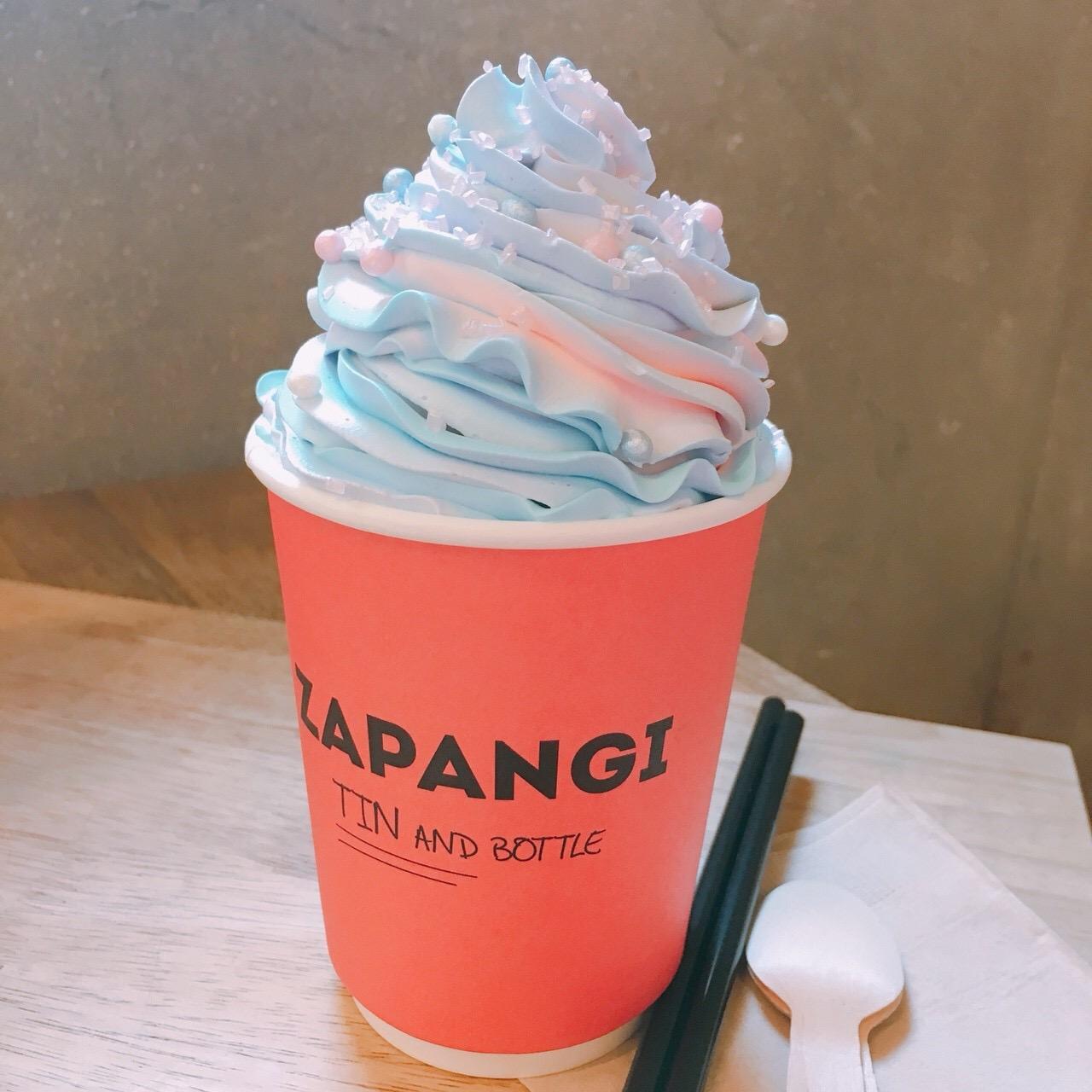 新連載スタート!インスタ映えな韓国カフェを紹介♡