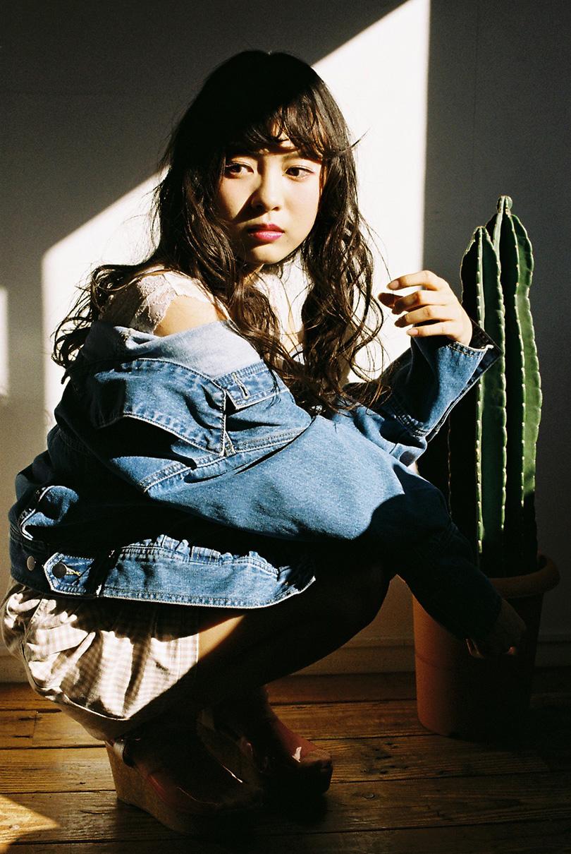 群馬発の圧倒的美少女♡ 夢咲はゆにインタビュー