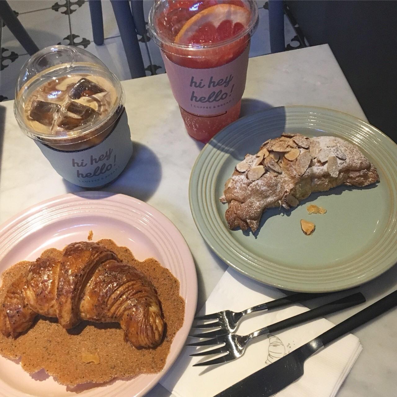韓国連載vol.2♡フォトジェニックなカフェを紹介!