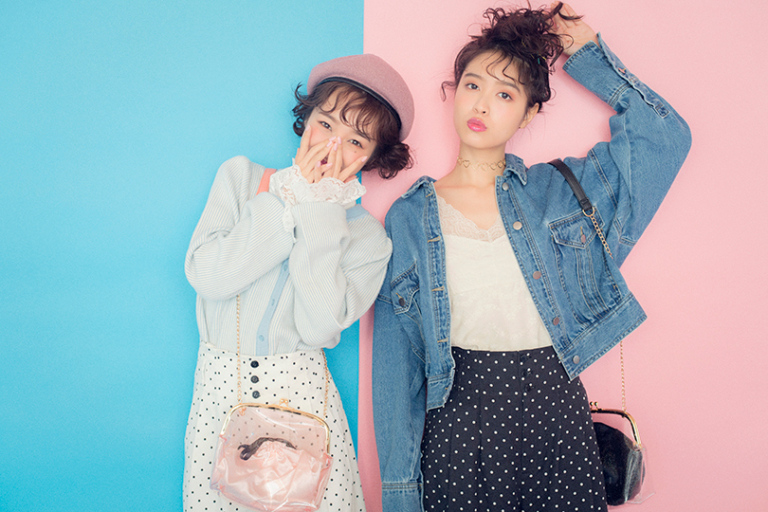 ディズニー&ユニバで着たい♡双子コーデ