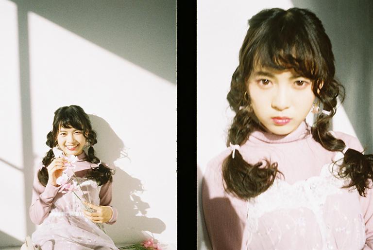 #群馬の天使 夢咲はゆが新作ワンピで妄想デート♡