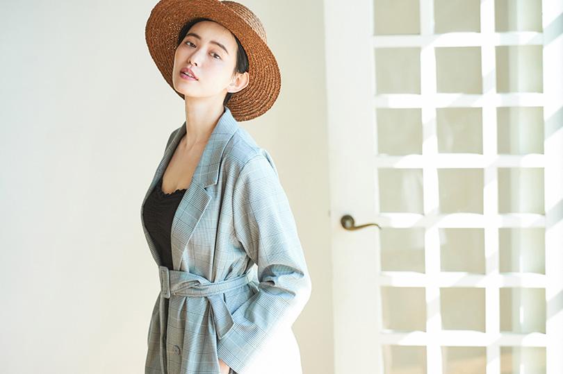女子のファッションアイコン♡ 比留川游にインタビュー