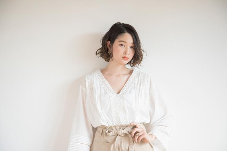 ナチュラル可愛い♡ ママモデル青木夏乃の魅力に迫る