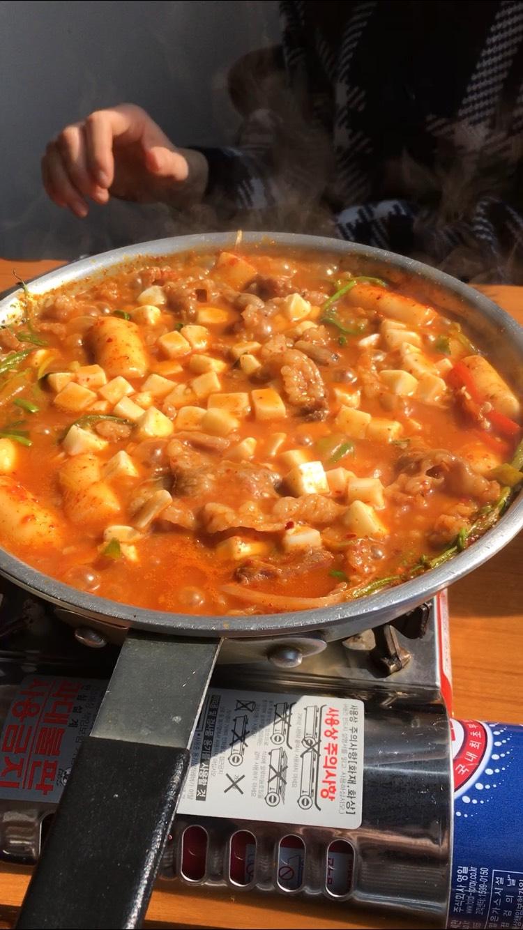 韓国連載vol.3♡がっつり食べたいおすすめ料理