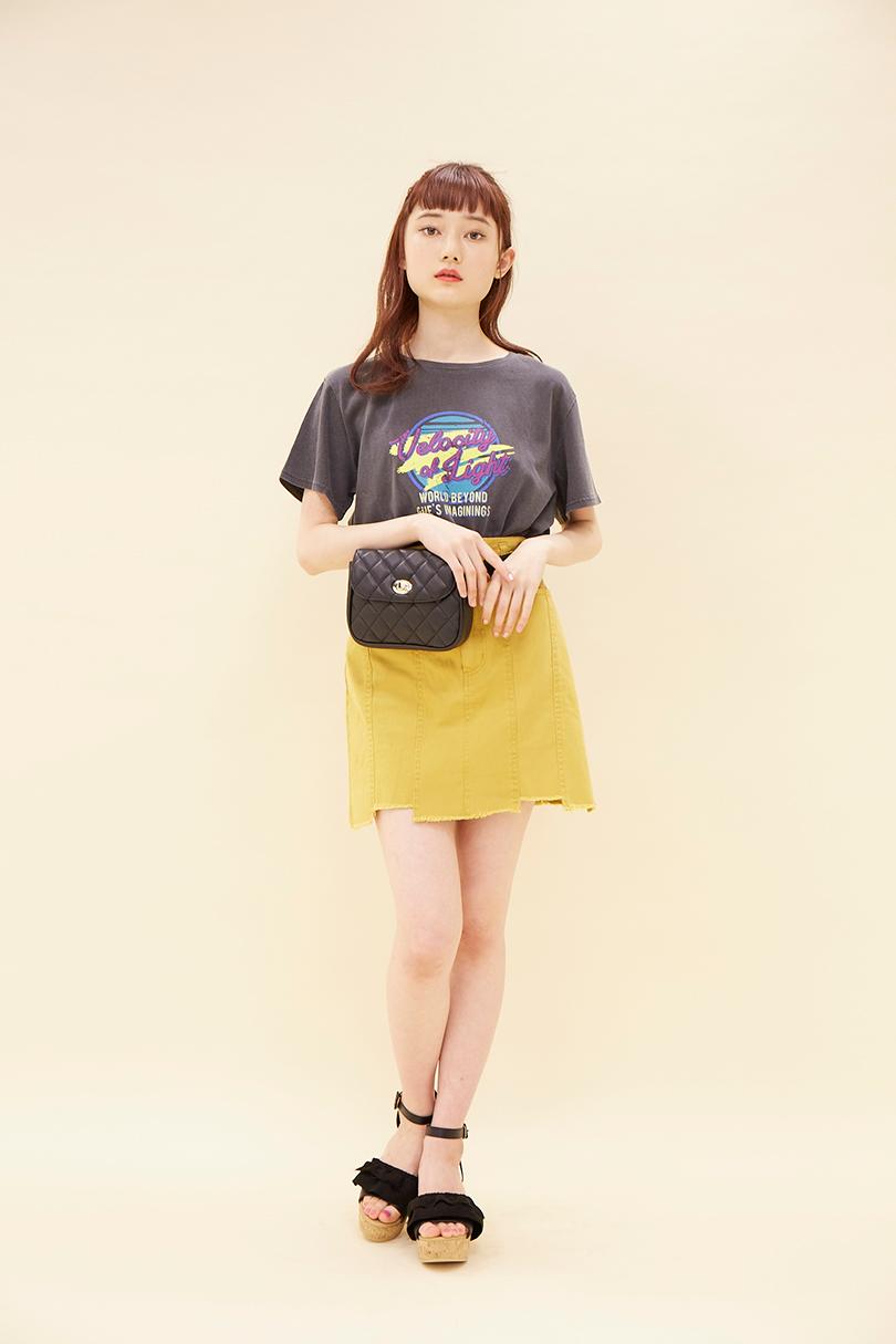 SALEでお得にGET♡ヴィンテージスカート3種
