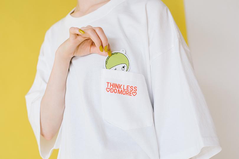 市川美織×Heather コラボ商品ができました!