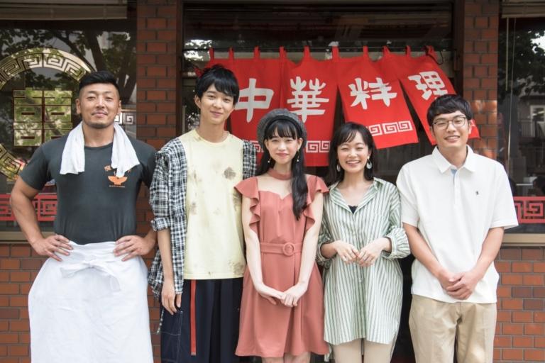 """森川葵主演 """"インスタドラマ""""「デートまで」7/17公開!"""